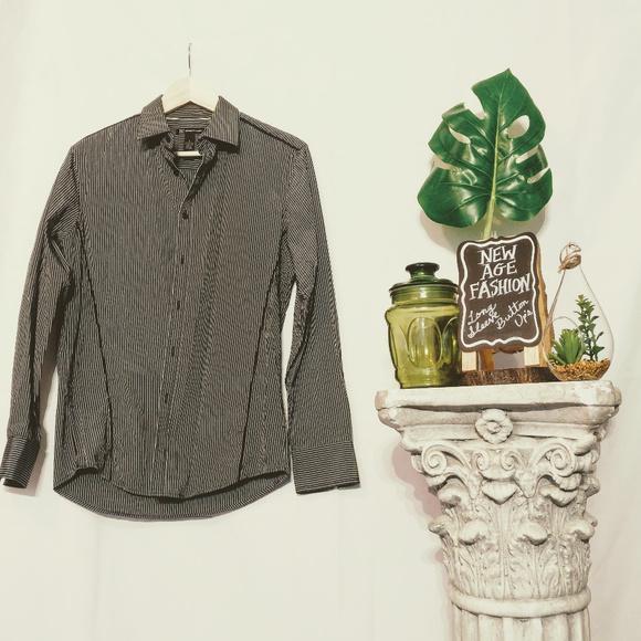 INC International Concepts Other - NAF INC. SMALL DRESS SHIRT